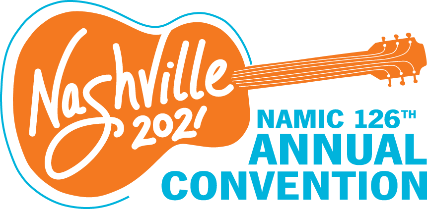 NAMIC's 126th Annual Convention'